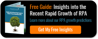 Click Here to Learn More about RPA