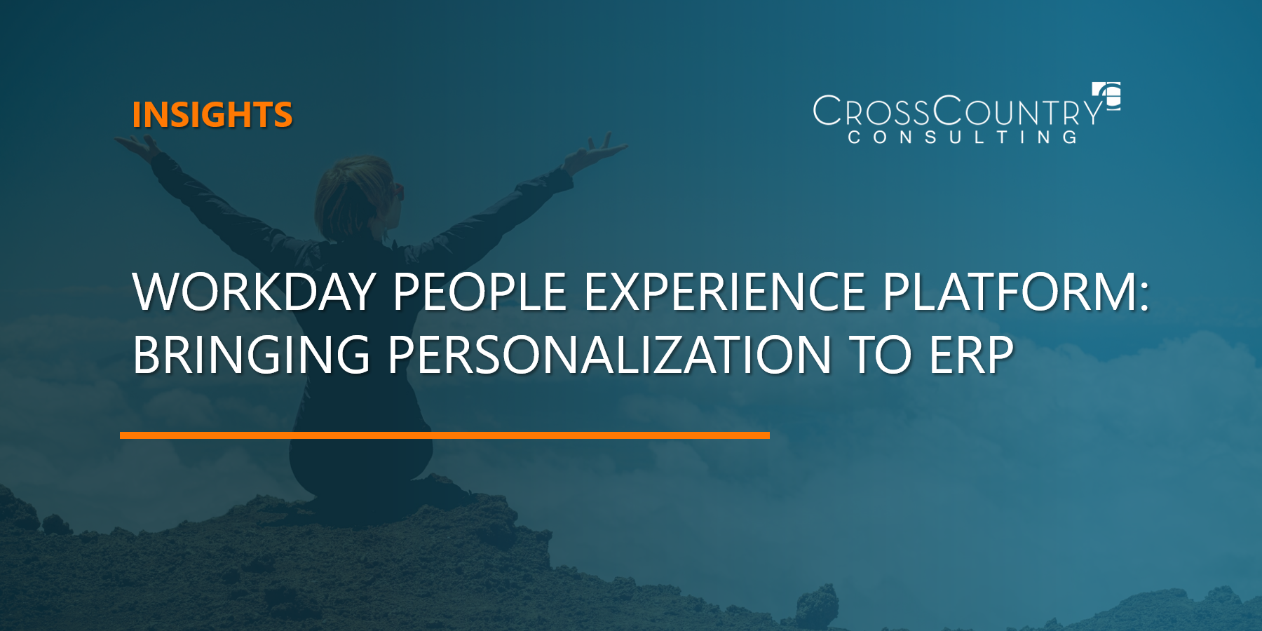 Workday People Experience Platform: Bringing Personalization to ERP