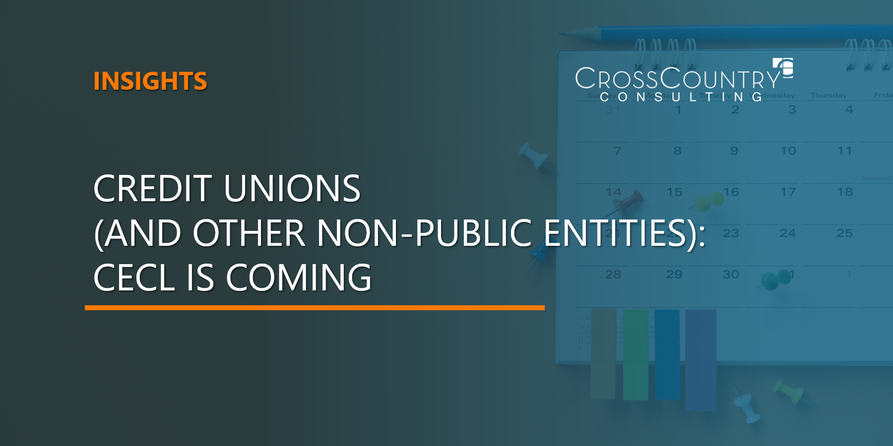 Credit Unions (and Other Non-Public Entities): CECL is Coming