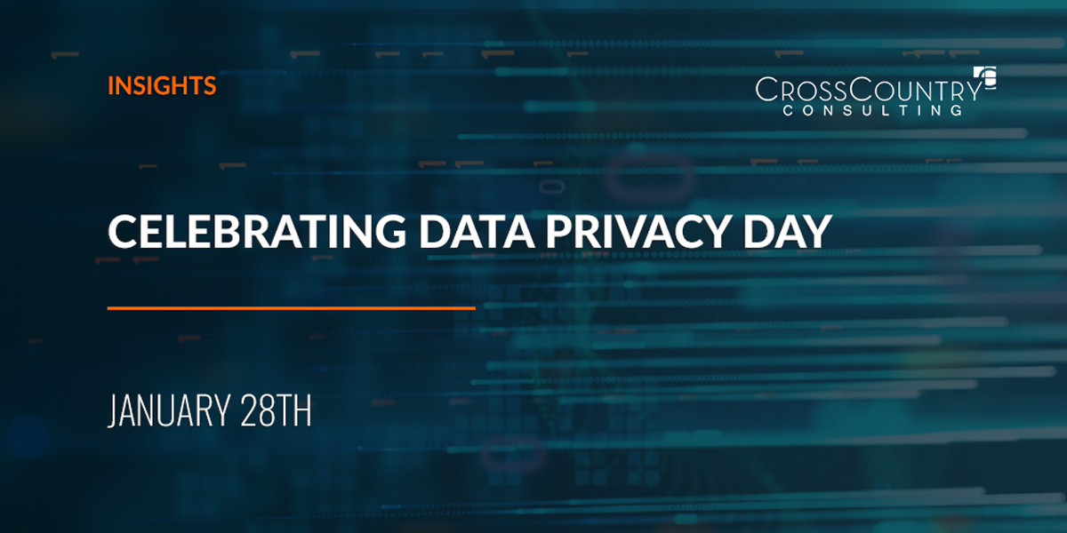 Celebrating Data Privacy Day