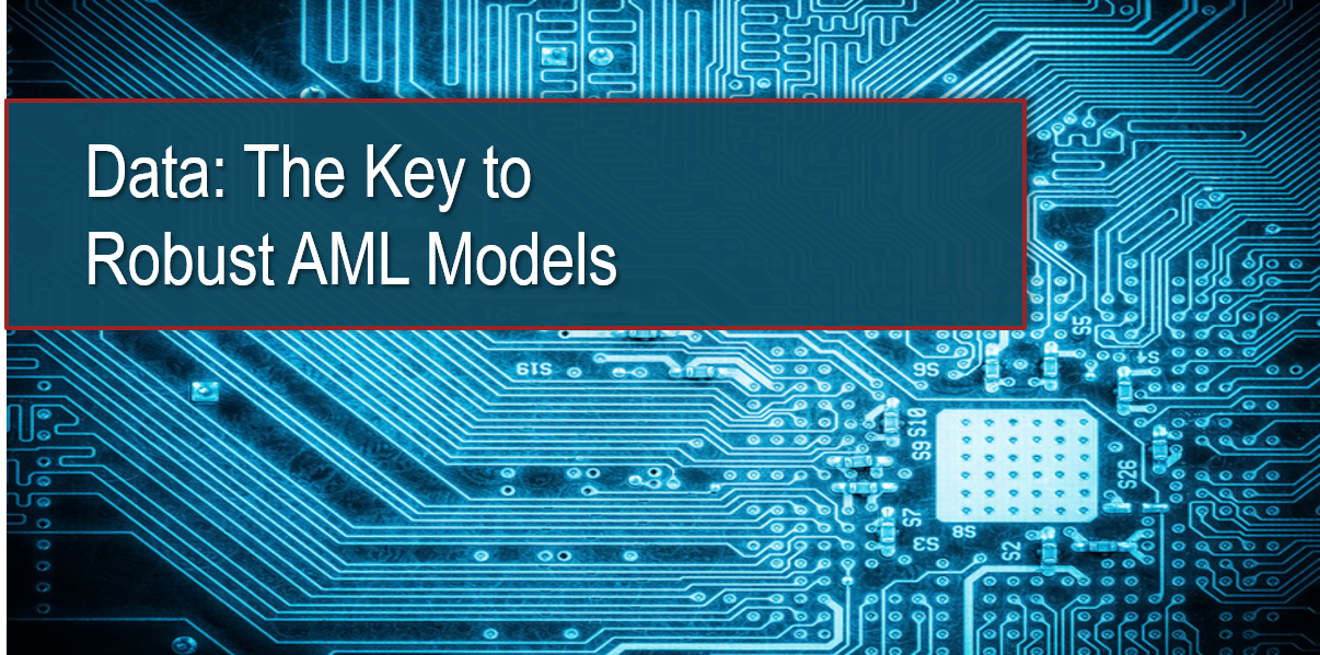 Data: The Key to Robust AML Models