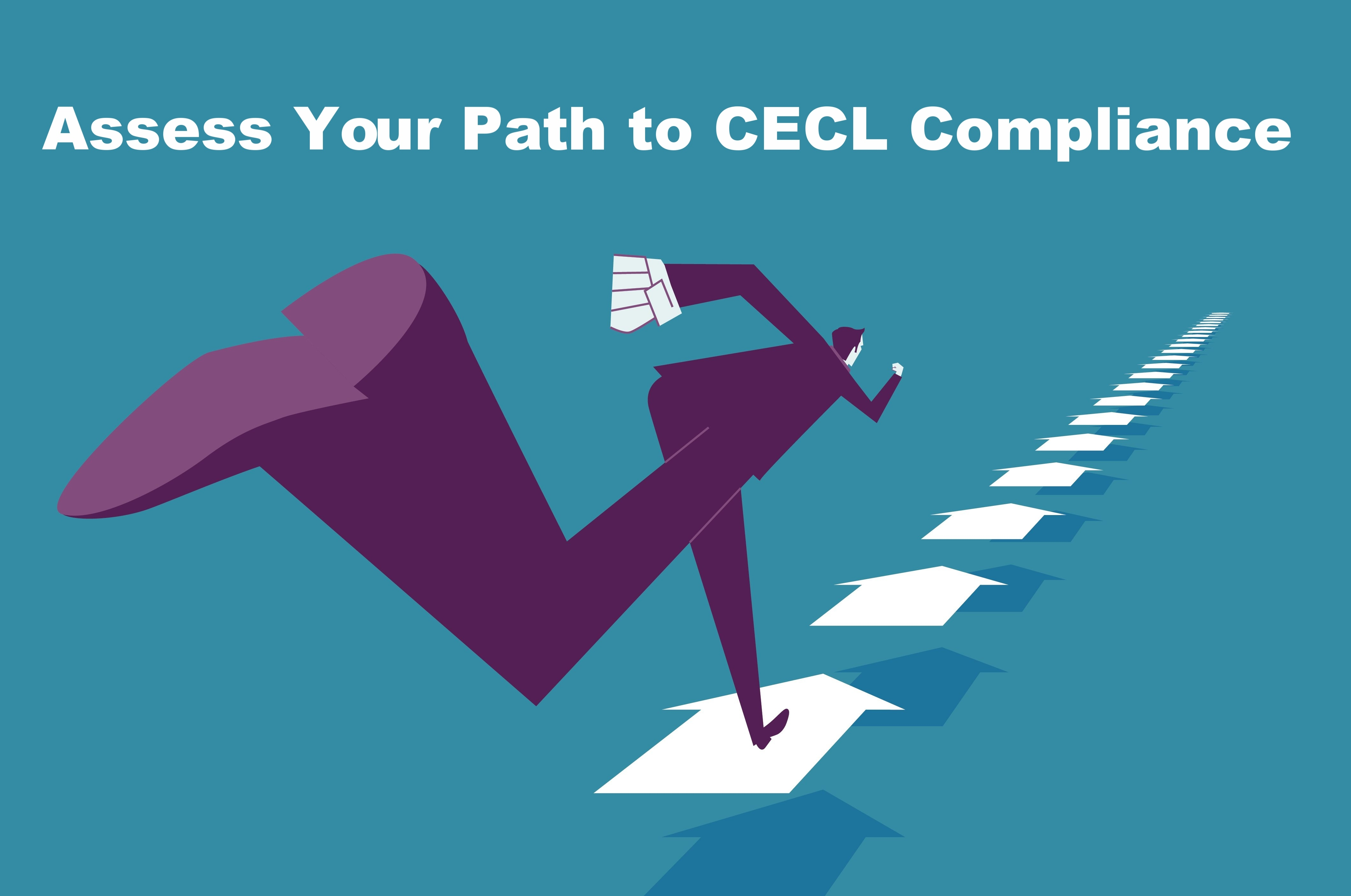 Assess Your Path to CECL Compliance