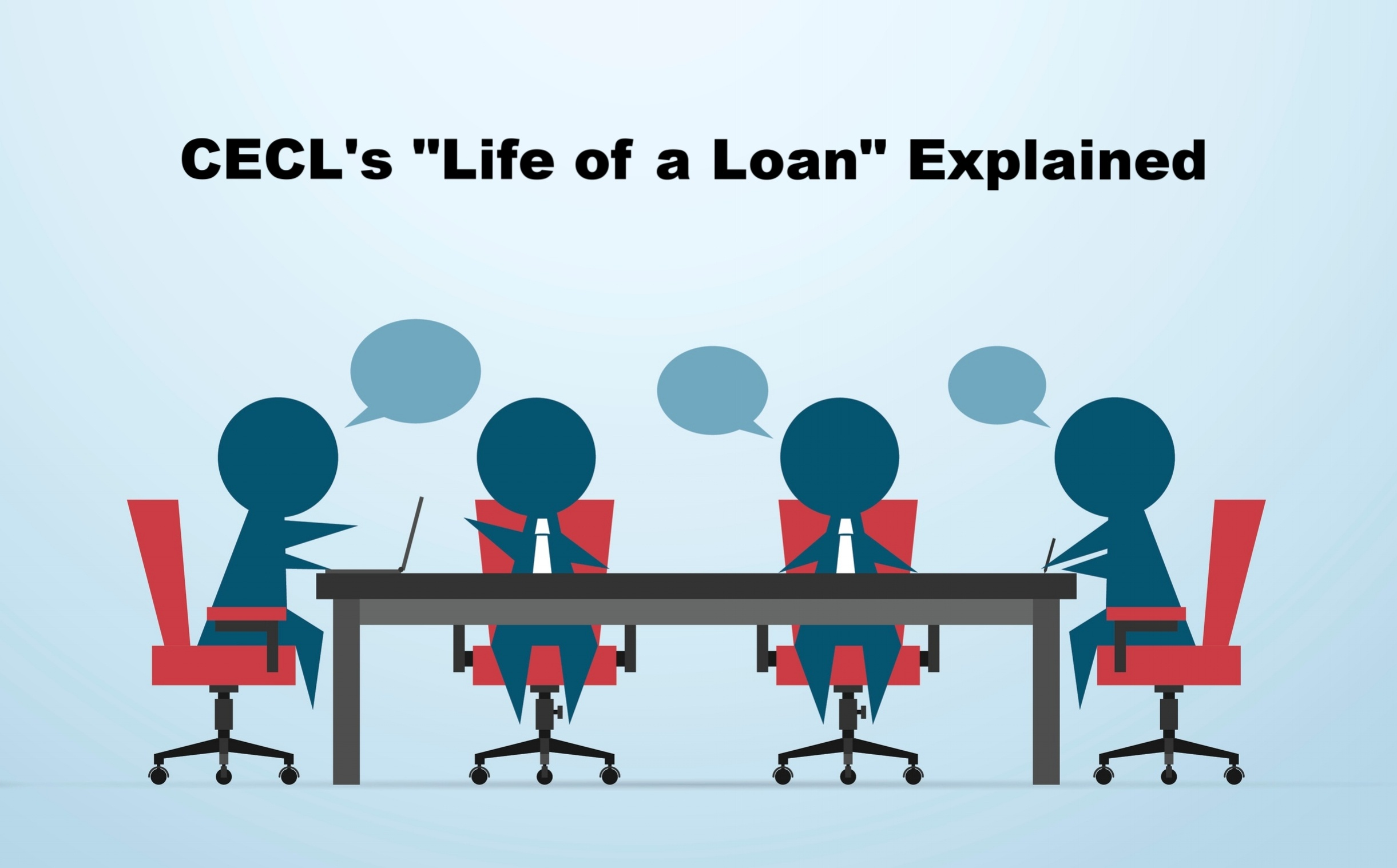 "CECL's ""Life of a Loan"" Explained"